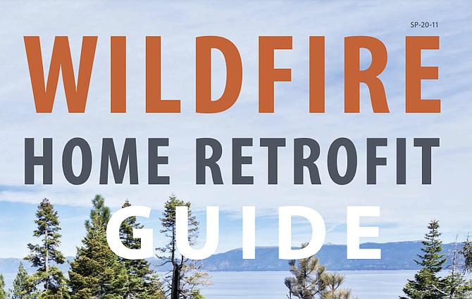 Wildfire Home Retrofit Guide